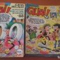 Lote 211891770: GUAI EDICIONES JUNIOR S. A. / EDICIONES B Lote de 43 Nº.