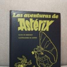 Cómics: LAS AVENTURAS DE ASTÉRIX - GUIÓ DE GOSCINNY ILUSTRACIONES DE UDERZO - GRIJALBO DARGAUD 1984 - TOMO 6. Lote 211912155