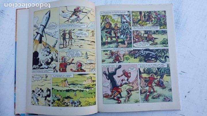Cómics: LOS DIOSES DEL UNIVERSO Nº 1 - ATERRIZAJE EN LOS ANDES - ERICH VON DANIKEN - 1979 EDI. JUNIOR - Foto 7 - 212220872