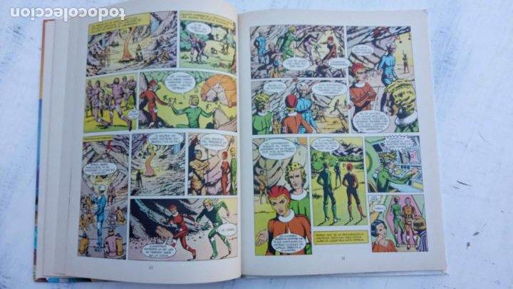 Cómics: LOS DIOSES DEL UNIVERSO Nº 1 - ATERRIZAJE EN LOS ANDES - ERICH VON DANIKEN - 1979 EDI. JUNIOR - Foto 11 - 212220872