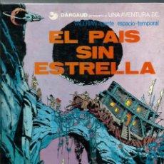 Cómics: VALERIAN Nº 2 - EL PAIS SIN ESTRELLA - EDICIONES JUNIOR 1978, 1ª EDICION. Lote 212337972