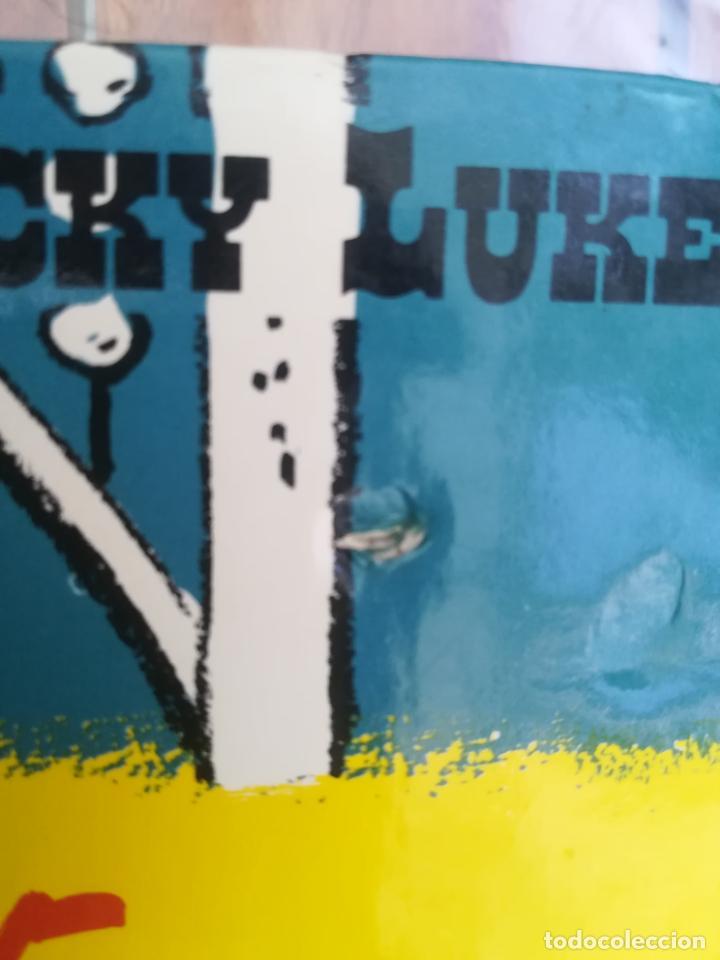 Cómics: LUCKY LUKE. CALAMITY JANE. TAPA DURA - Foto 2 - 212397342