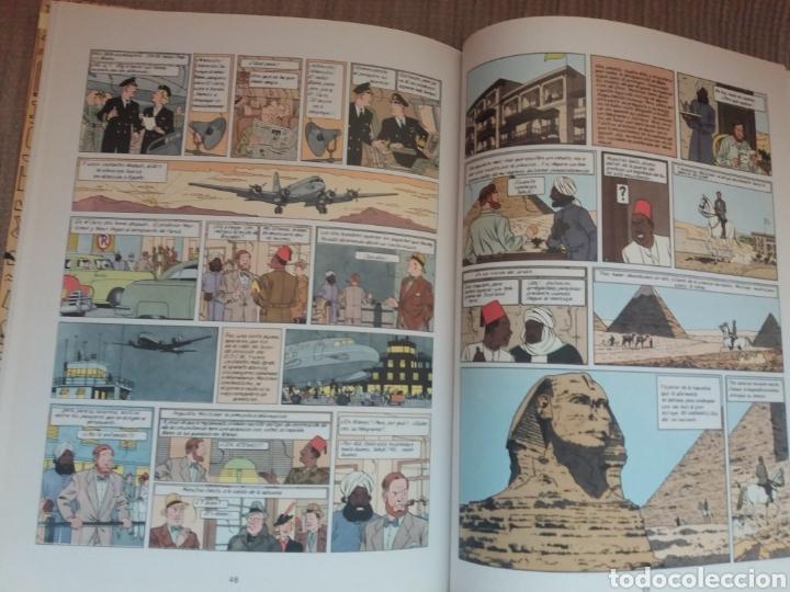 Cómics: COMIC EL MISTERIO DE LA GRAN PIRAMIDE (1ª PARTE) - Foto 3 - 47325645