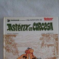 Cómics: ASTERIX EN CORCEGA Nº 20 AÑO 1980. Lote 212693658