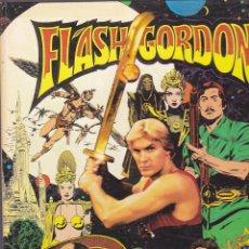 Cómics: COMIC TAPA DURA FLASH GORDON. Lote 213223855