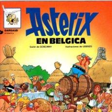 Comics : ASTERIX EN BELGICA. Nº 24. GRIJALBO, 1991. Lote 213689067
