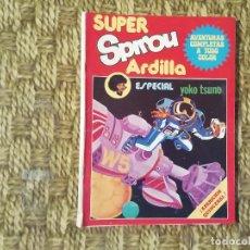 Comics: SUPER SPIROU ARDILLA - ESPECIAL YOKO TSUNO -(M1). Lote 213760575