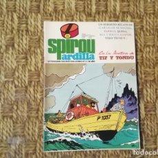 Comics: SPIROU ARDILLA - Nº 51 - AÑO II - PORTADA TIF Y TONDU -(M1). Lote 213764837