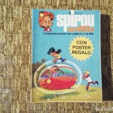 Comics: SPIROU ARDILLA - Nº 3 - AÑO I -(M1). Lote 213764990