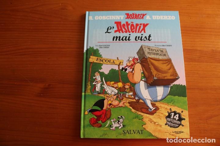 Cómics: Asterix 3 libros - Foto 3 - 213769967