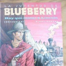 Cómics: BLUEBERRY 44. Lote 213943841