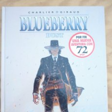 Cómics: BLUEBERRY 45. Lote 213943887