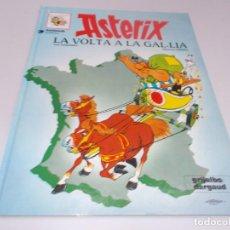 Cómics: ASTERIX LA VOLTA A LA GAL.LIA. Lote 214133612