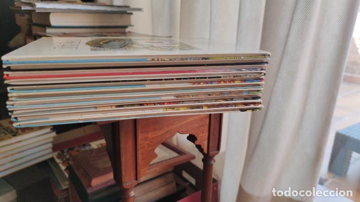 Cómics: ERIC CASTEL (CATALÀ) 10 volúmenes - Foto 3 - 214240731