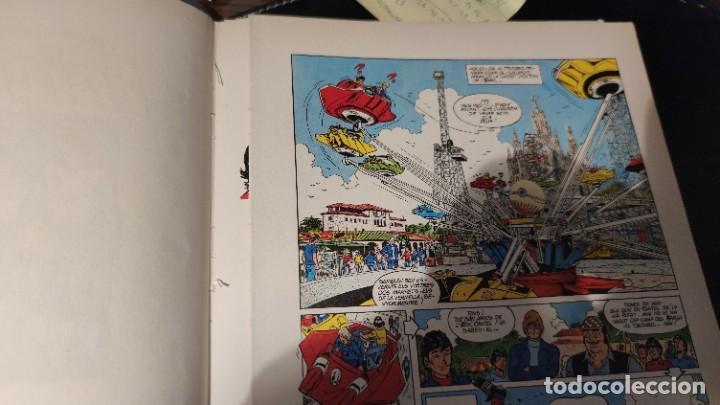 Cómics: ERIC CASTEL (CATALÀ) 10 volúmenes - Foto 6 - 214240731