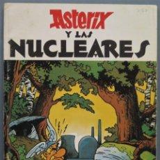 Comics: ASTERIX Y LAS NUCLEARES. Lote 214664093