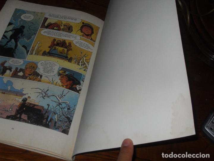 Cómics: JEREMIAH Nº 4. OJOS DE FUEGO. EDICIONES JUNIOR GRIJALBO. 1981. TAPA RUSTICA - Foto 5 - 215027720