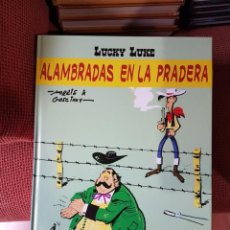 Cómics: LUCKY LUKE. Lote 215300026