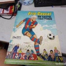 Cómics: ERIC CASTEL 1 - GRIJALBO. Lote 215341812