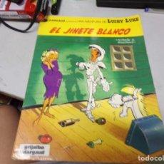 Cómics: EL JINETE BLANCO 2 GRIJALBO. Lote 215341927