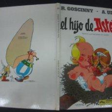 Cómics: EL HIJO DE ASTERIX. EDICIONES JUNIOR GRIJALBO. 1983.. Lote 216431535