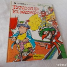 Cómics: IZNOGUD Nº 5 IZNOGUD EL MALVADO GRIJALBO. Lote 216611998