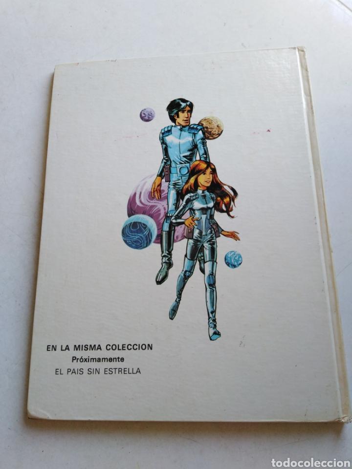 Cómics: El imperio de los mil planetas número 1, ediciones junior, grijalbo - Foto 2 - 217113797