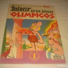 Cómics: ASTERIX EN LOS JUEGOS OLIMPICON N. 5 , 1982. Lote 217162213