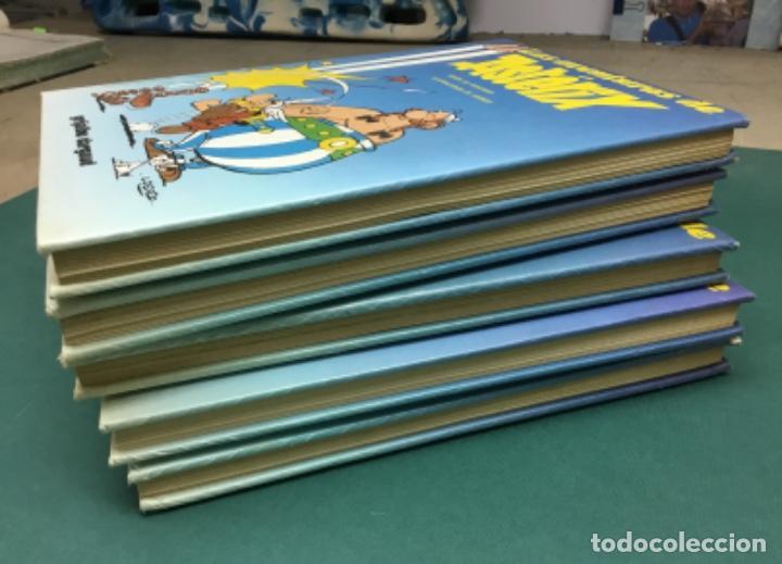Cómics: COLECCION 5 TOMOS en GUAFLEX Asterix y Obelix GRIJALBO Finales 80 - Foto 4 - 217728333