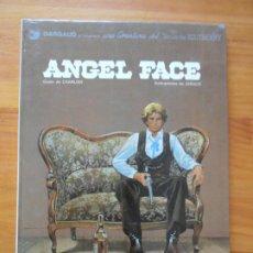 Cómics: UNA AVENTURA DEL TENIENTE BLUEBERRY Nº 11 - ANGEL FACE - GRIJALBO / DARGAUD - TAPA DURA (CA). Lote 217992381