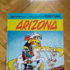 Cómics: LUCKY LUKE: ARIZONA. Lote 218281343