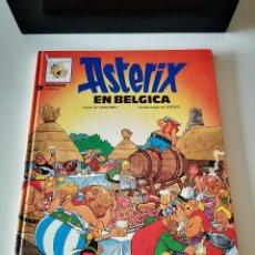 Comics : TEBEO COMIC ASTERIX EN BELGICA GOSCINNY UDERZO AÑO TAPA DURA BUEN ESTADO VER FOTOS. Lote 218306638