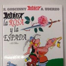 Cómics: ASTERIX-LA ROSA Y LA ESPADA Nº29/MBE¡¡¡¡¡¡¡¡¡¡¡¡¡¡¡¡¡. Lote 218376162