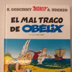 Cómics: ASTERIX-EL MAL TRAGO DE OBELIX Nº30/MBE¡¡¡¡¡¡¡¡¡¡¡¡¡¡¡¡¡. Lote 218376566