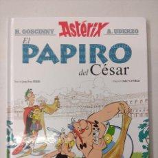 Cómics: ASTERIX-EL PAPIRO DEL CESAR Nº36/MBE¡¡¡¡¡¡¡¡¡¡¡¡¡¡¡¡¡. Lote 218377753