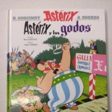 Cómics: ASTERIX Y LOS GODOS Nº3/EN BABLE-ASTURIANO/MBE¡¡¡¡¡¡¡¡¡¡¡¡¡¡¡¡¡. Lote 218380988