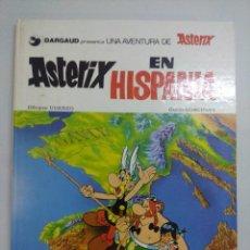 Cómics: ASTERIX EN HISPANIA Nº14/EDITORIAL GRIJALBO 1980.. Lote 218382463