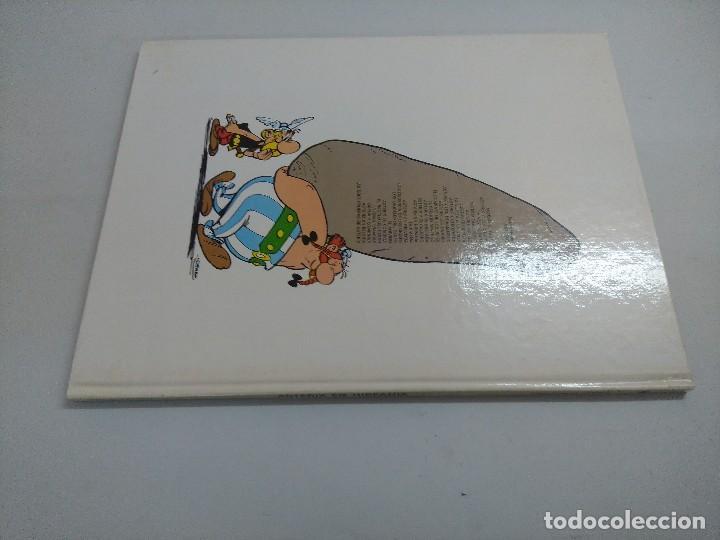Cómics: ASTERIX EN HISPANIA Nº14/EDITORIAL GRIJALBO 1980. - Foto 2 - 218382463