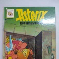 Cómics: ASTERIX EN HELVECIA Nº16/DARGAUD.. Lote 218382808