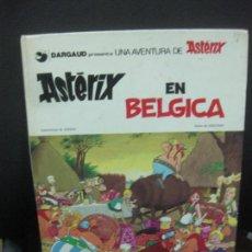 Cómics: ASTERIX EN BELGICA. EDICIONES JUNIOR. GRIJALBO. 1979.. Lote 218564841