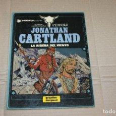 Cómics: CARTLAND Nº 3, TAPA DURA, EDITORIAL GRIJALBO. Lote 218576861