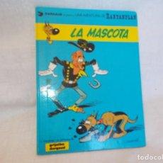 Cómics: RANTANPLAN Nº 1 LA MASCOTA, EN CATALÀ. Lote 218863286