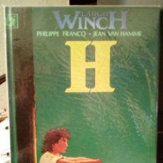 Cómics: LARGO WINCH NÚM. 5 - FRANCQ, VAN HAMME. Lote 219002638
