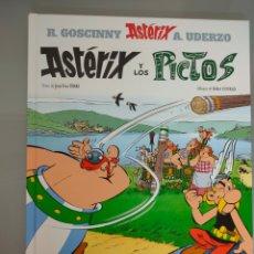Cómics: COMIC ASTÉRIX Y LOS PICTOS 35 SALVAT 2013. Lote 219079901