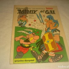 Cómics: ASTERIX EL GAL, 1977, PILOTE. EN CATALA.. Lote 219230903