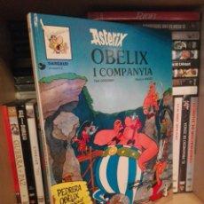 Cómics: OBELIX I COMPANYIA GRIJALBO. Lote 219363342