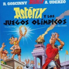 Cómics: ASTERIX Y LOS JUEGOS OLÍMPICOS SALVAT. Lote 219493311