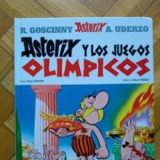 Cómics: ASTÉRIX Nº 12 Y LOS JUEGOS OLÍMPICOS - SALVAT 2006 - D2. Lote 219532725