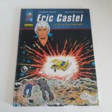Comics : ERIC CASTEL, TOMO 7, LA NOCHE DEL TIBIDABO, NORMA EDITORIAL. Lote 21057359