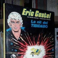 Cómics: COMIC ERIS CASTEL: EN CASTEL I ELS TONIS (CATALAN). Lote 219710667